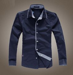 Trending hot products 2015 men's shirt from big men dress shirt manufacturers