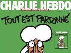 Charlie Hebdo, maxi tiratura © ANSA