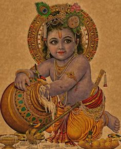 By Vamsi Vihari DasaA Month of Love: Devotional service can be performed at any time, in any place, yet devotees know well that devotional service performed during Karttika is especially pleasing t…
