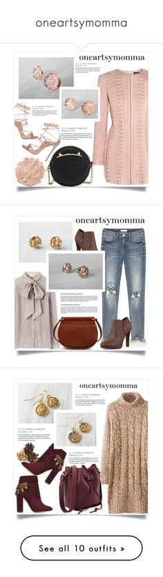 """""""oneartsymomma"""" by amra-mak ❤ liked on Polyvore featuring Balmain, Dsquared2, La Mer, Betsey Johnson, oneartsymomma, Nine West, Tory Burch, Vera Bradley, Aquazzura and BCBGMAXAZRIA"""
