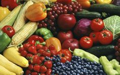 Ученые: Фрукты и овощи помогут снизить кровяное давление http://actualnews.org/exclusive/160752-uchenye-frukty-i-ovoschi-pomogut-snizit-krovyanoe-davlenie.html  Ученые доказали, что фрукты и овощи не только отлично справляются с лишним весом, но и помогут понизить артериальное давление. Материалы исследования опубликованы в издании American Journal of Physiology.