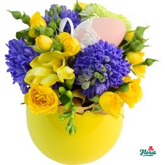 Flori de Pasti