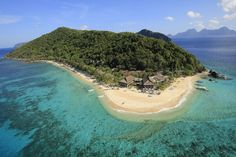 El Nido Resorts Pangulasia
