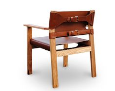 Chair by Gratton, furniture design, Melbourne, Victoria. See more in our interview with Makers Lane - connecting Australian artisans and craftsmen with clients: http://www.merchantandmakers.com/makers-lane-australia/