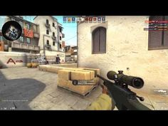 AWP | Montage | Counter-Strike: Global Offensive Counter, The Originals
