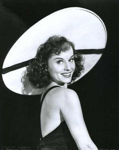 Paulette Goddard