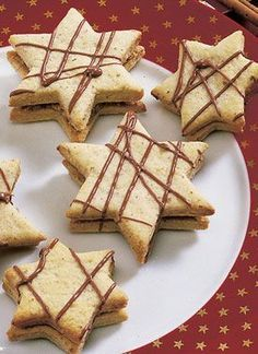 Les desserts de Noël ont toujours la cote
