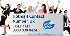 To look any Hotmail details you will use the Outlook search feature and every one of the offered Hotmail details are going to be displayed. Hotmail contact number UK helps you to make your searching easy that you can easily be able to use search option of Outlook to look for emails of your account.