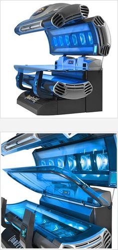 tanning beds - Google Search I need one!!! Lol