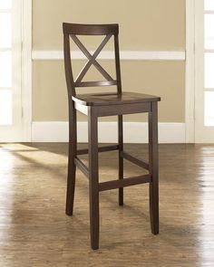 "Breakwater Bay Boonville 30"" Bar Stools & Reviews 