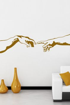 History of Love wall decal by WALLTAT.com