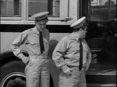 Abbot And Costello Buy Gas