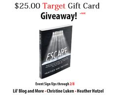 Bloggers Opp: Last Day To Sign-Up Bloggers! $25 Target Gift Card Giveaway - Ends 2/8 https://naddezsgoodycorner.blogspot.com/2017/02/last-day-to-sign-up-bloggers-25-target.html