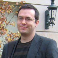 Jeremy Horn