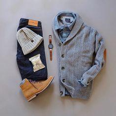 Fashion Mode, Look Fashion, Mens Fashion, Fashion Outfits, Fashion Clothes, Fashion News, Mode Man, Casual Outfits, Men Casual