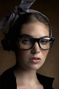 love the chic geek