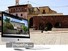 Ofrecemos nuestros servicios de Diseño de páginas Web en Caldes de Montbui (Barcelona). Más información en www.jmwebs.com - Teléfono: 935160047