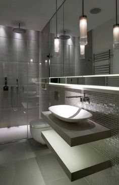 Modern Bathroom Inspiring Ideas