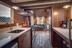 Tiny Homes l Energy Efficiency | Projectshttp://www.shelterwisellc.com/