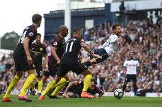 2016-17 Premier League: Week 8 Betting Preview   Sports Insights