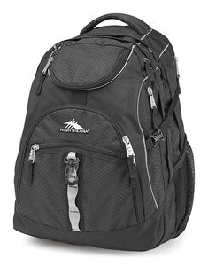 289d868a6b The High Sierra Access backpack is ideal for students that require a lot of  organization and storage space. This is a large capacity pack that is  designed ...
