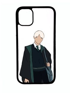 Harry Potter Draco Malfoy, Harry Potter Pictures, Slytherin, Phone Cases, Cool, Script, Gifts, Cape Clothing, Accessories
