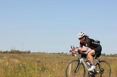 IM Wisconsin bike