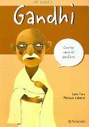 Me llamo-- Gandhi Gandhi, Books, Movie Posters, Fictional Characters, World, Children's Books, Literatura, Geography Kids, Parrot