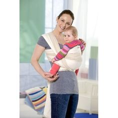 AZ 5060470 - Fascia portabebe - rigida - Amazonas Baby - modello Carry Sling Kalahari -  comoda e confortevole