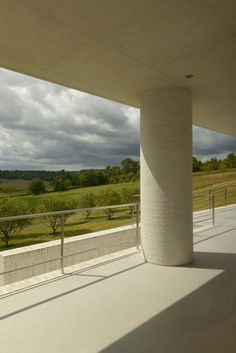 Fayland House by David Chipperfield in Chiltern Hills, United Kingdom, Photo by Rik Nys | Remodelista
