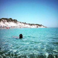 Alimini, Otranto, Puglia