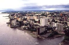 Things To Do In Libreville
