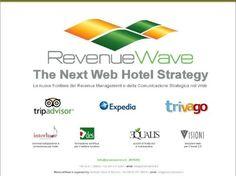 REVENUWAVE  Sta arrivando la #Nextwave! #NWHS