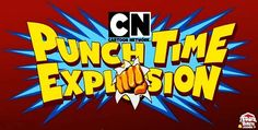 Cartoon Network: Punch Time Explosion ROM & CIA Download (Region Free) - https://www.ziperto.com/cartoon-network-punch-time-explosion-rom/