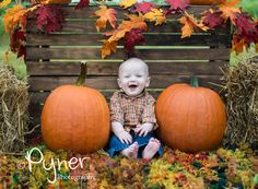 cute fall picture More