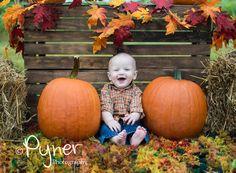 cute fall picture
