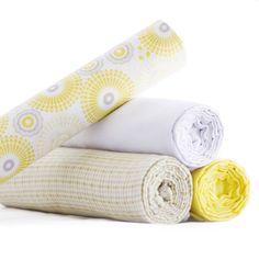 The Snug Bug - Swaddle Blankets