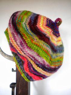 A Stitcher's Wardrobe: Hat