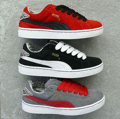 630e10a449 Puma Suede, Nike Air Force, Hypebeast, Skate, Sneakers Nike, Tennis,