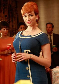 """""""That's life. One minute, you're on top of the world. The next, some secretary is running over your foot with a lawn mower."""" -Joan Holloway"""
