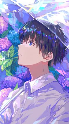 #animeguy #handsome #wallpaper #anime #art #fondodepantalla #blue ♡ hola si quieres ver mas contenido, síguenos te lo agradecemos mucho.♡ Este wallpaper no nos pertenece créditos a su creador. ♡ hello if you want to see more content, follow us we appreciate it very much. ♡ This wallpaper does not belong to us credits to its creator. Anime Art Girl, Anime Guys, Ladybugs Movie, Miraculous Ladybug Movie, Tokyo Ghoul, Handsome, Manga, Wallpaper, Drawings