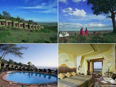 Mara Serena Safari Lodge. Been here and it was breathtaking