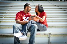 Alabama Engagement Shoot by The Price Approach Photography