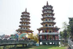蓮池潭  Taiwan