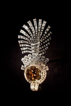 """Heading to Paris? Make sure to check out """"From the Great Mughals to the Maharajas: Jewels from the Al Thani Collection"""" at the Grand Palais."""