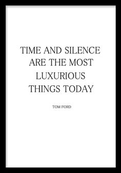 Tom Ford quote                                                       …