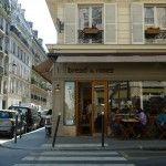 Bread and Roses   7 rue de Fleurus, 75006  Bakery/Patisserie
