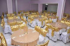 Buse Düğün Salonu Kına Gecesi Organizasyon Mekanları  Kına Gecesi Organizasyon Mekanları, Bursa'da uygun fiyatlı düğün salonlarından olan Buse Düğün Salonu sizlere güler yüzlü hizmet ve tecrübeli personeli ile en iyi hizmeti vermekten gurur duyar.