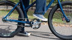 Overweight-friendly biking tips!