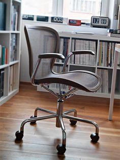 Drehstuhl Annett - Designer Bürostühle sofort lieferbar   cairo.de